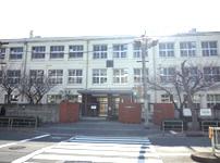 大隅西小学校