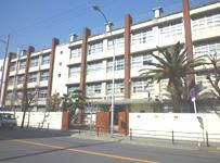 瑞光中学校